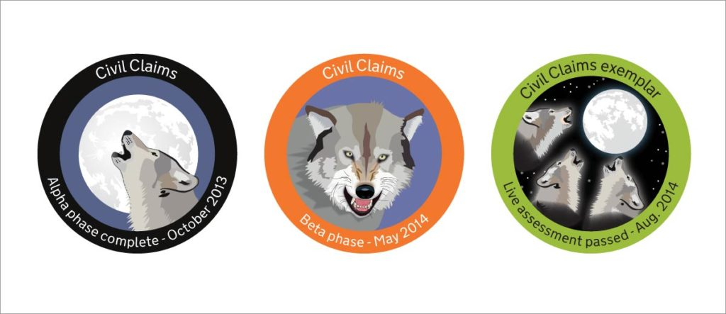 Civil Claims patches